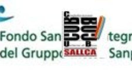 21-30 maggio. ELEZIONI DEL FONDO SANITARIO INTEGRATIVO DEL GRUPPO INTESA SANPAOLO