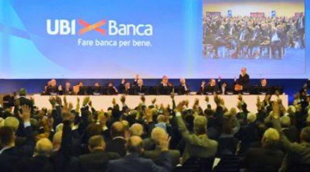 UBI BANCA: RISORSE UMANE…O COSTI DA COMPRIMERE? (non confondiamo i bancari con i banchieri)