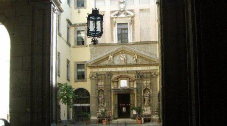 MONTE DI PIETA' DI NAPOLI – LA STORIA NON E' IN VENDITA